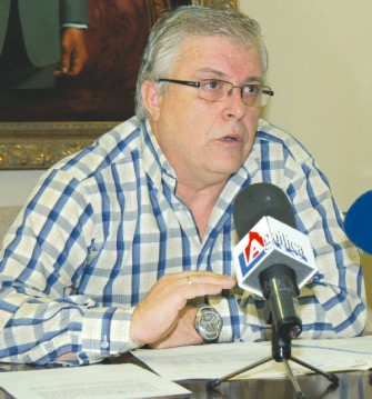 Juan Pérez Marín