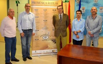presentación programa promúsica
