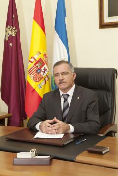 foto alcalde archivo