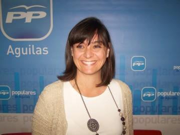 FOTO ARCHIVO ISABEL MARÍA SOLER
