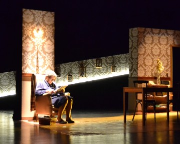 teatro P. Rabal