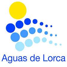 Logo Aguas de Lorca