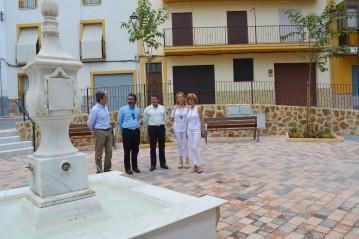20160815 renovacion plaza ibreño lorca