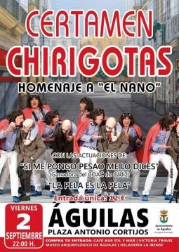 Chirigotas