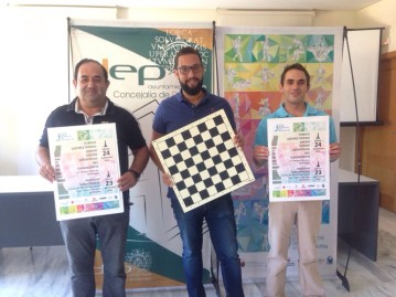 Torneo Ajedrez