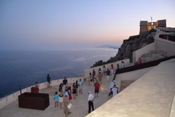 visita nocturna castillo 2