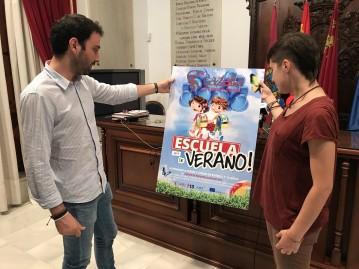 ESCUELA DE VERANO CAZALLA INTERCULTURAL