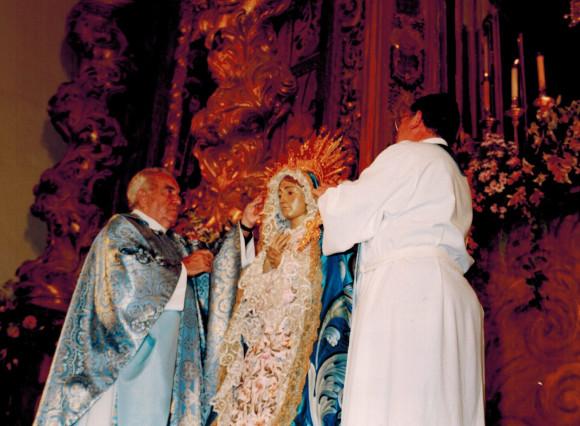 Coronación Canónica