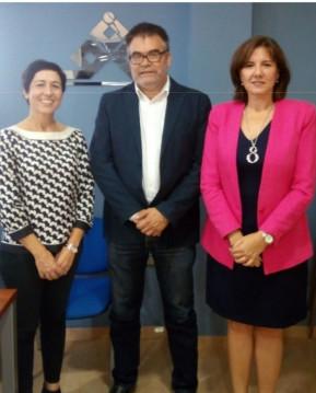 ACIA y CAIXABANK FIRMAN ACUERDO DE COLABORACION-Octubre 2017