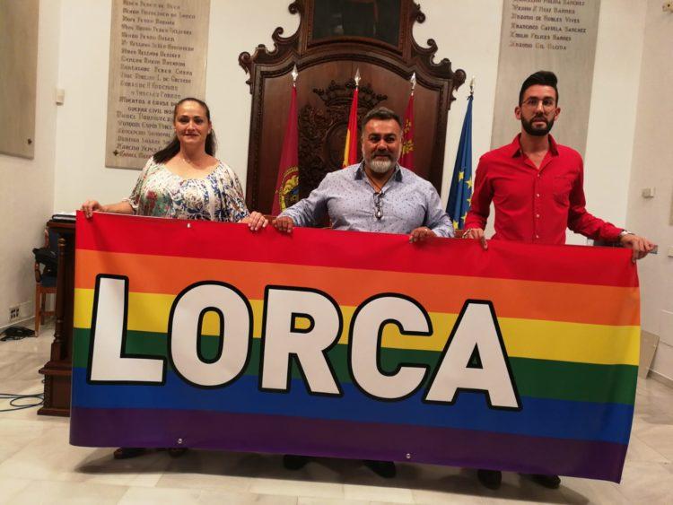 COLECTIVOS DE GAYS Y LESBIANAS